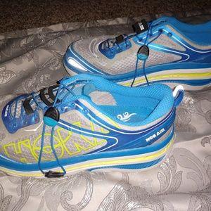 Hoka One One Bondi 3 Mens Running Shoe